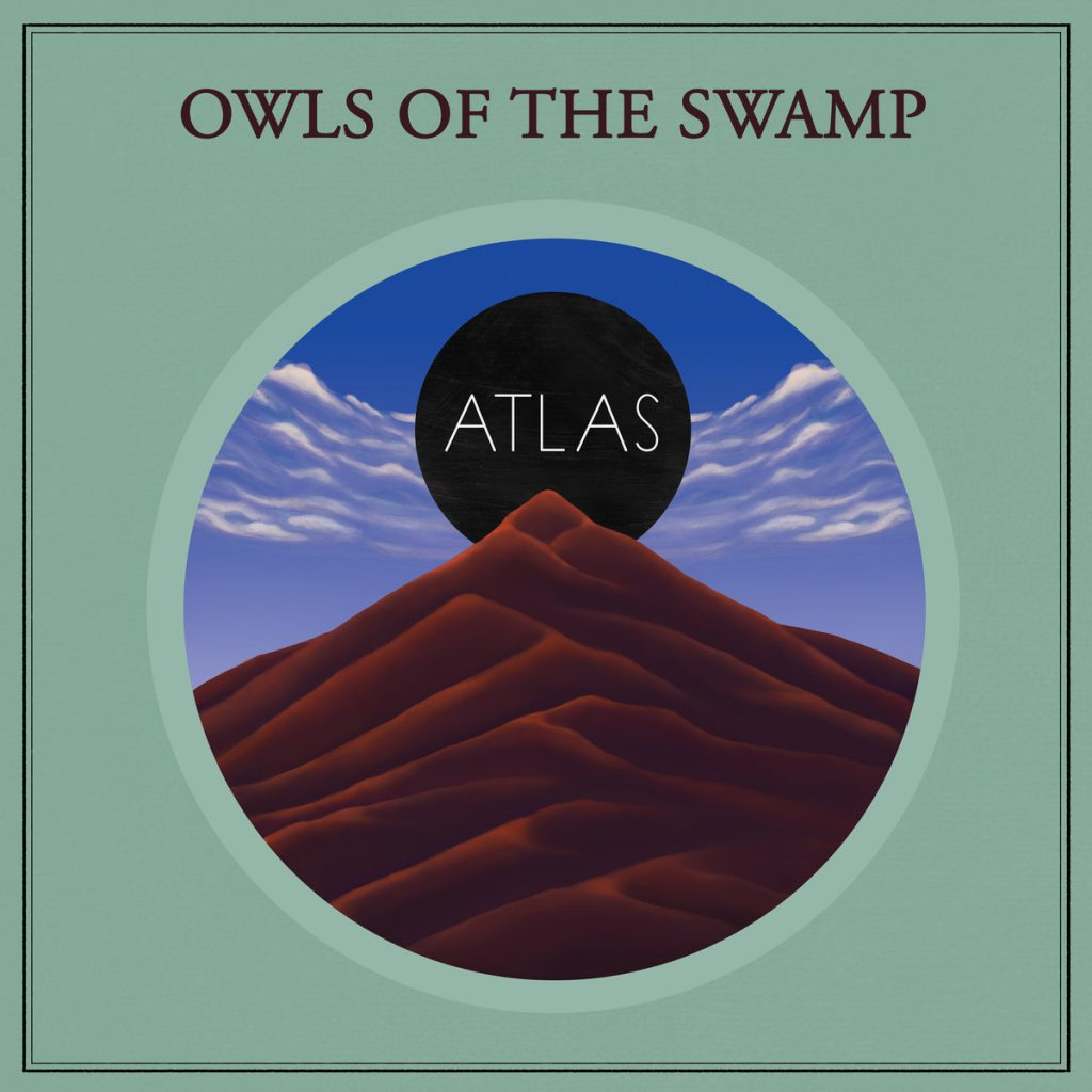 Owls of the Swamp – Atlas