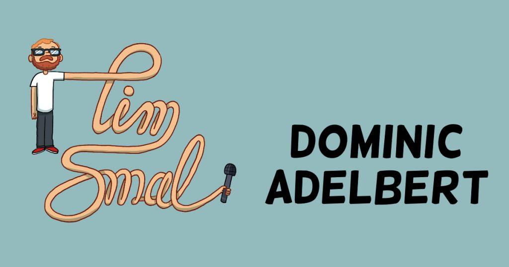 Dominic Adelbert – Artist brand management