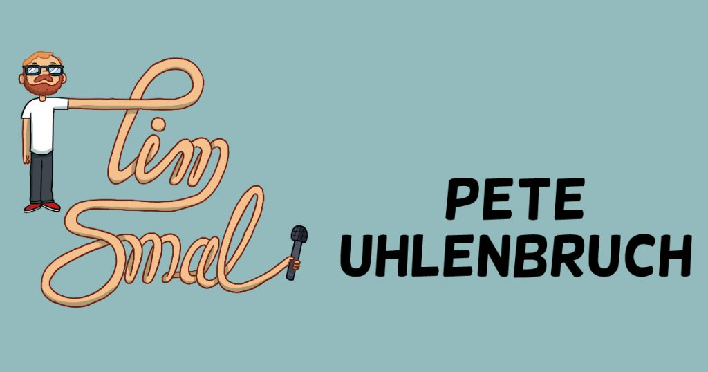 Pete Uhlenbruch interview on The Tim Smal Show