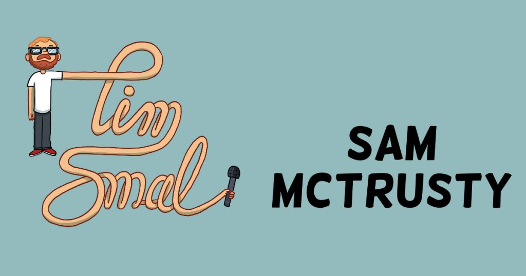 Sam McTrusty – Twin Atlantic's South African tour