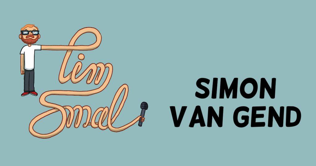 Simon van Gend