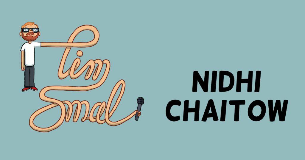 Nidhi Chaitow