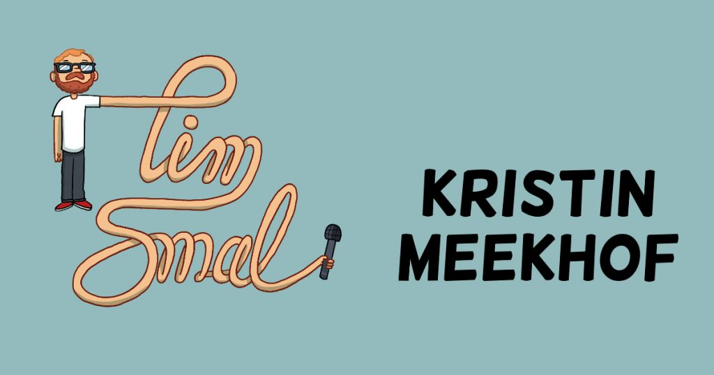 Kristin Meekhof interview on The Tim Smal Show