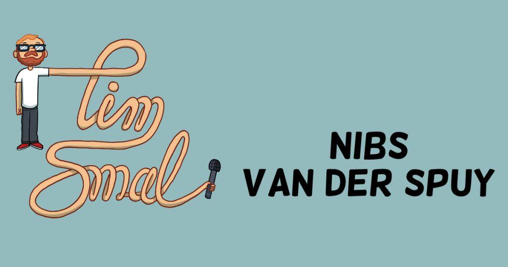 Nibs van der Spuy – Life in Lisbon