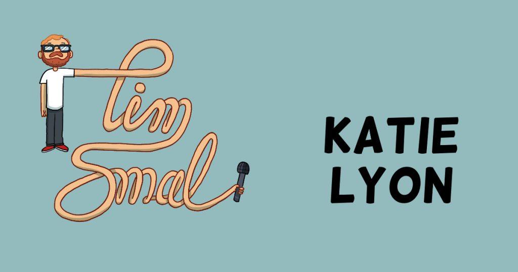 Katie Lyon – Some Things Take Time